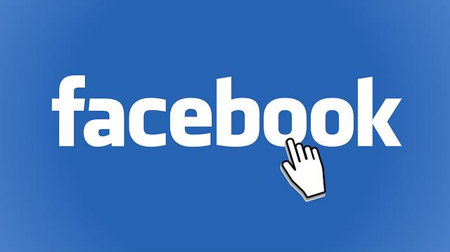 facebook a myš