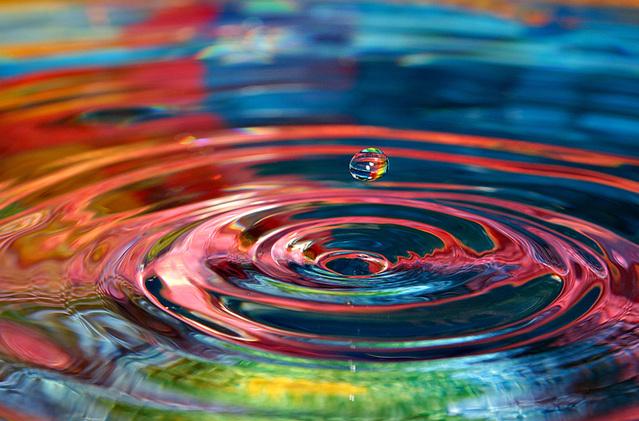 Probuďte v sobě hravost s nekonečnými barevnými kombinacemi