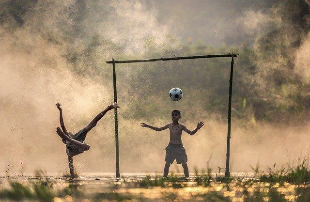 Volnočasové aktivity pro děti