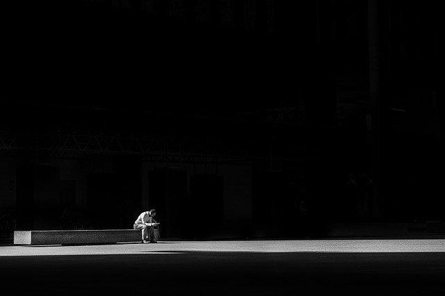 Samota, problémy