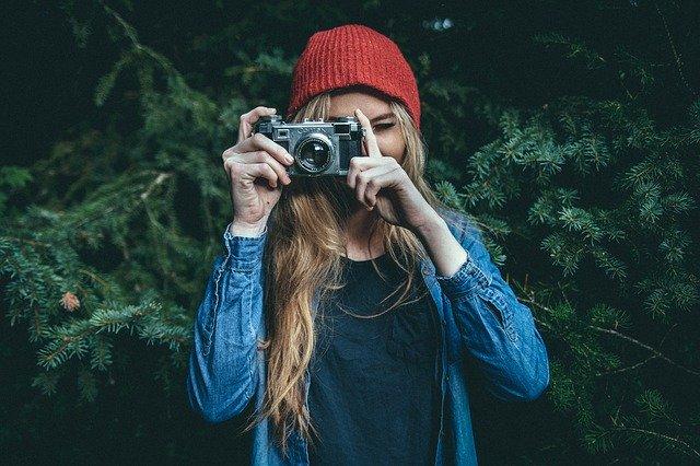 Najděte fotografa, který splní vaše očekávání