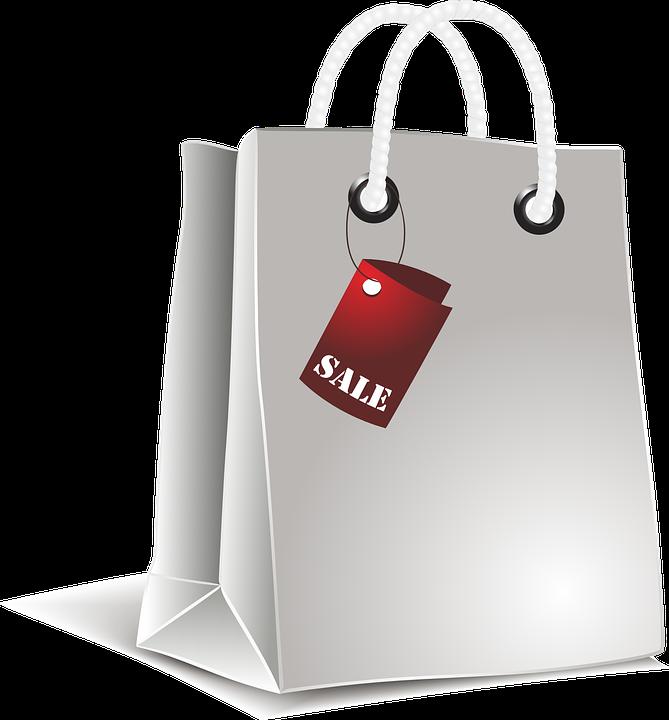 Proč mnoho obchodních řetězců používá k propagaci reklamní tašky?