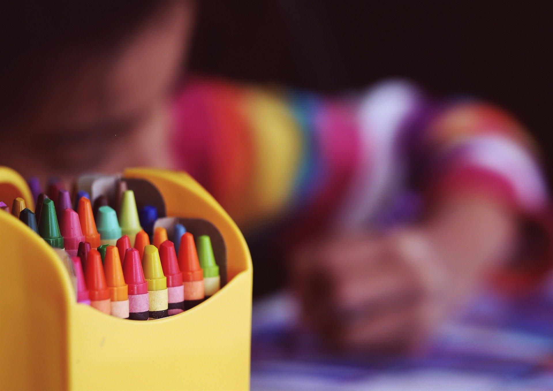 Jak děti správně vést k zájmovým aktivitám?
